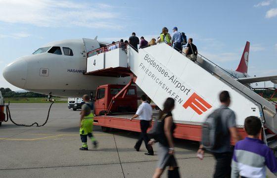 Grüner Vorstoß zum Flughafen – Demokratie ist auch eine Stilfrage