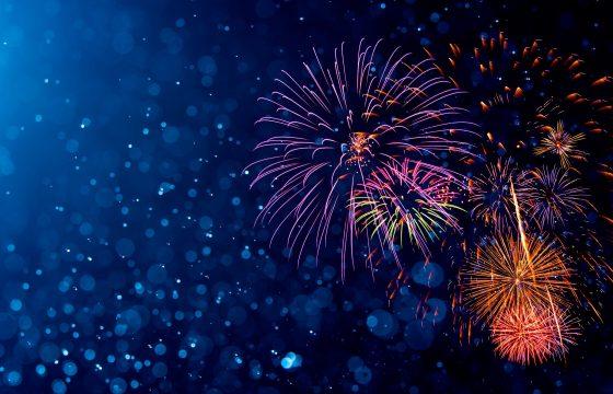 Kein Feuerwerkverbot